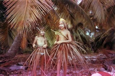 Croisière plongée à l'île Coco